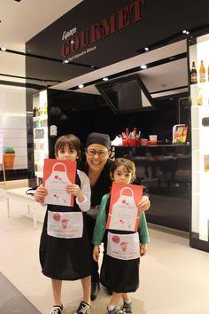 Karem Tanaka promove curso de sushi em Ribeirão Preto