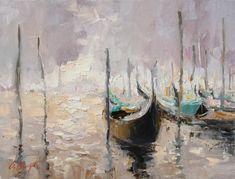 Oleg Trofimov, 1962 ~ Russian Impressionist painter | Tutt'Art@ | Pittura * Scultura * Poesia * Musica |