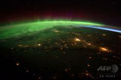 太陽フレアが連続発生、地球に磁気嵐到達へ