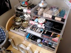 small makeup collection - Google Search