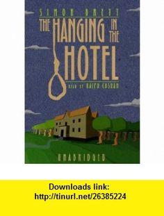 The Hanging in the Hotel Library Edition (Fethering Mysteries) (9780786136957) Simon Brett, Geoffrey Howard , ISBN-10: 0786136952  , ISBN-13: 978-0786136957 ,  , tutorials , pdf , ebook , torrent , downloads , rapidshare , filesonic , hotfile , megaupload , fileserve