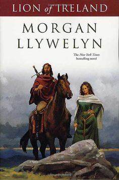 **Lion of Ireland. an amazing historical fiction about Brian Boru and his rise to the throne of Ireland. Books Art, Books To Read, My Books, Reading Books, Celtic Music, Historical Fiction, Love Book, Great Books, Book Lists