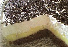 13 krémes habtól roskadó olcsó sütemény egy óra alatt   NOSALTY