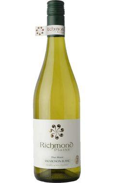 Richmond Plains Blue Moon #Sauvignon Blanc 2016 Nelson - 12 Bottles Organic Wine, Sustainable Farming, Sauvignon Blanc, Blue Moon, Lemon Grass, Barrel, Bottles, White Wines, Barrel Roll