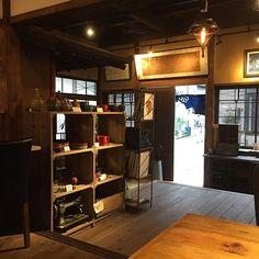 築88年のそば屋を改装!東京・池上に古民家カフェ「蓮月」OPEN | RETRIP