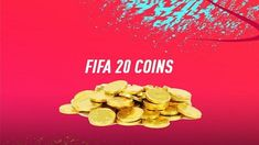 Get FIFA Coins – PC, PS4, Xbox One, Switch - Download guide! Fifa Games, Point Hacks, Player Card, Fifa 20, Free Cards, Game Resources, Game Update, Mobile Game, Online Games