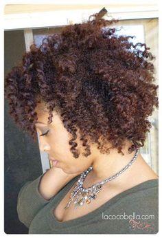 Natural Hair!!