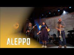 Aleppo - Darek Malejonek i Maleo Reggae Rockers [Płyta Nieśmiertelni]