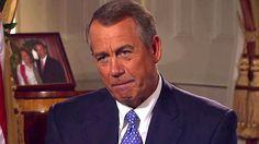 Boehner confirms lawsuit against Obama, defends Netanyahu invitation