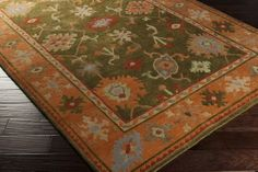 ANA-8409: Surya | Rugs, Pillows, Wall Decor, Lighting, Accent Furniture, Throws