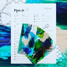 Glow Stars, Medium Art, Mixed Media Art, Palette, Artists, Link, Instagram, Mixed Media, Pallets