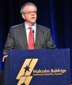 U.S. Commerce Deputy Sec Bruce Andrews