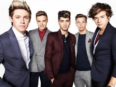 (Re)Introducing One Direction - With One Direction kicking off their Australian tour tonight in Adelaide, we threw together this beginners guide about Niall Horan, Zayn Malik, Louis Tomlinson, Liam Payne & Harry Styles. Zayn Malik, Niall Horan, One Direction Niall, One Direction Pictures, Cher Lloyd, Little Mix, Miley Cyrus, Justin Bieber, Where We Are Tour
