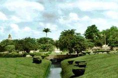 Beira Valão - Jardim de Alah em Campos dos Goytacazes-RJ