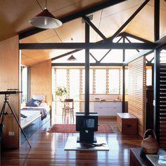 Clare Architects: sa-res-Hammond01
