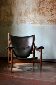 Chieftains Chair.  A Finn Juhl Design.  http://www.dwr.com/product/living/chairs-recliners/chairs/chieftains-chair.do?sortby=ourPicks