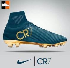 8807231636 Cristiano Ronaldo CR7 Chuteira Cr7