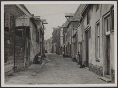 Arnhem. Langstraat