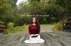God centered Senior (girls) shoot | Anchorage AK | Shazlyn Voss Photography