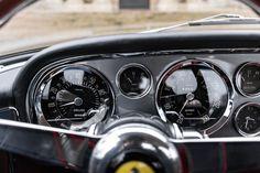 1960 Ferrari 250 250 GT coupe Pininfarina