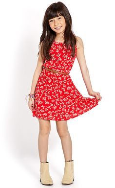 Junior Girls clothing, kids clothes, kids clothing | Forever 21 luv the boots amd the dress