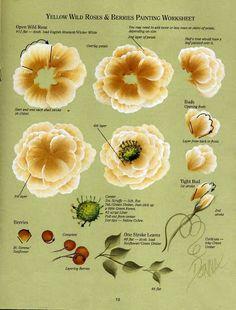 One Stoke - Rooms full of Flowers - Oksana Volkova - Picasa-verkkoalbumit