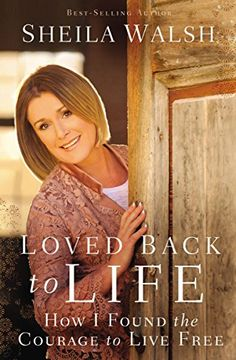 Loved Back to Life: How I Found the Courage to Live Free ... https://www.amazon.com/dp/B00KQ2G4K2/ref=cm_sw_r_pi_dp_x_wLybybVEQXNQP