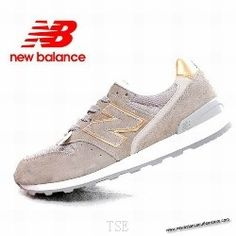 New Balance 996 Grise Or