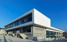 Türkiye'nin Yeşil Bina Sertifikalı İlk Kamu Binası