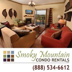Smoky Mountain Condo Rentals, LLC