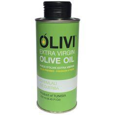 Olivi Extra Virgin Olive Oil Chemlali De Djerba 8.45 oz