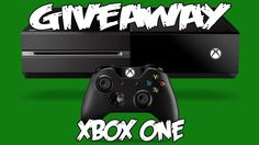 XBOX ONE GIVEAWAY (OPEN NOVEMBER!)