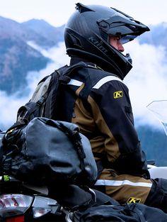 Klim Krios Karbon Adventure Men's Off-Road Helmets Off Road Helmets, Race Wear, Shine The Light, Full Face Helmets, New Beginnings, Motocross, Motorbikes, Offroad, Masks