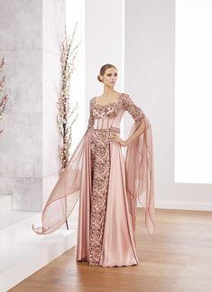 7276e076b25df 17 en iyi Kına gecesi görüntüsü, 2018 | Dress wedding, Engagement ve ...