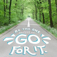 What are you waiting for? Lace up and go for it! Take some positive vibes with you! Brooks Running | Runspiration Different Dogs, New Month, Mind Over Matter, New You, Dog Park, Getting Out, Positive Vibes, Fitness Inspiration, To Go