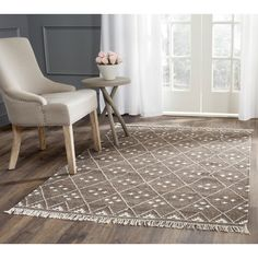 Southwestern 5x8 - 6x9 Rugs: Enhance your home's comfort level and protect your flooring with versatile 5x8 and 6x9 rugs. Free Shipping on orders over $45!