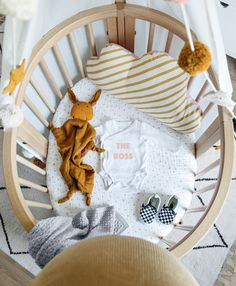 Anticipation is the greatest joy 👶   If you're still looking for nursery items and more for your baby check out our products online! 📸: @kristinstoylen  #BabyBed #Crib #Pregnancy #NurseryInspiration #HomeDecor #Nursery #NurseryInspo #StokkeSleepi #Sleepi #BabyRegistry Sleepi Design: Susanne Grønlund & Claus Hviid Knudsen Please be aware that this is a daytime setup. All clutter and cords should be taken away when you put your baby to sleep, to create a safe sleeping environment. Junior Bed, One Bed, Nursery Inspiration, Baby Registry, Baby Cribs, Mommy And Me, Cords, Baby Sleep