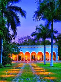 Hacienda Uayamon, a Luxury Collection Hotel | Campeche, Mexico