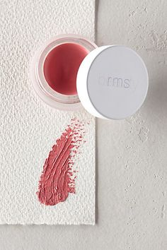 RMS Beauty Lip2Cheek Stain #anthropologie for use on packaging