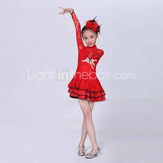 ผลการค้นหารูปภาพสำหรับ disco dance costumes childrens dancewear