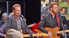 Country Music Lyrics - Quotes - Songs Merle haggard - Merle Haggard's Two Sons Combine Two Of His Biggest Hits In Powerful Tribute - Youtube Music Videos http://countryrebel.com/blogs/videos/merle-haggards-two-sons-combine-two-of-his-biggest-hits-in-powerful-tribute