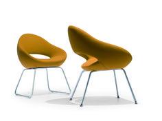 Rene Holten Shark chairs for Artifort