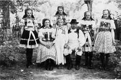 Folklorní soubor LIPOVJAN Folklore, Italia
