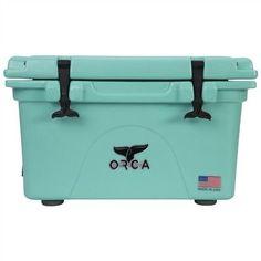 ORCA 26 Seafoam Cooler