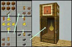 #minecraftfurniture