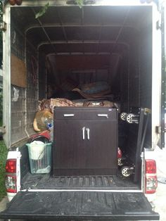 รถรับจ้าง 090-951-6006 เริ่มต้น 400 บ.: รับขนของโลตัสศรีนครินทร์ไปหัวลำโพง Website : http://www.moomove.com   FB : http://www.facebook.com/moomove