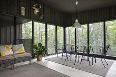 House of the Day: La Cache by Nathalie Thibodeau Architecte