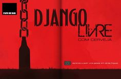 Django Livre com Cerveja