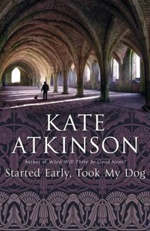 With Dickensian brilliance, Kate Atkinson creates plots peopled with unlikely heroes and villains.It