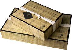 Boxes Brochure Design Gift Box Design